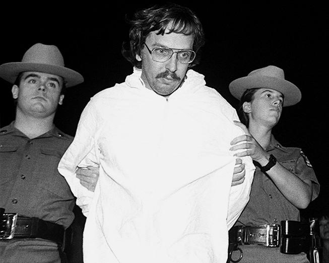 Joel Rifkin  - Đồ tể chuyên giết 'gái bán hoa' rồi chặt xác