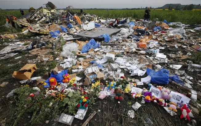 Bellingcat 'chỉ đích danh' sư đoàn Nga liên quan vụ MH17