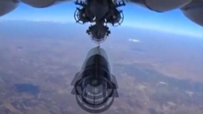 Mỹ-Nga sắp nối lại đàm phán về an toàn không phận Syria