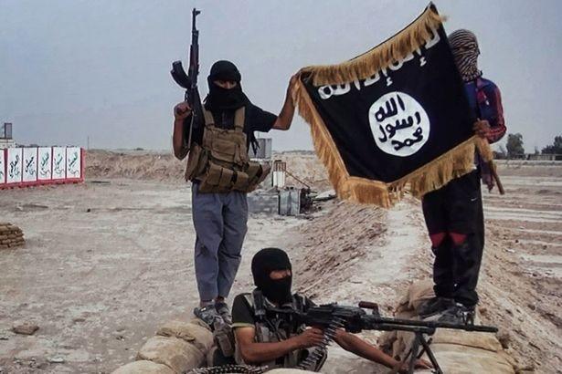 IS cưỡng bức phụ nữ để 'biến' nạn nhân thành người Hồi giáo