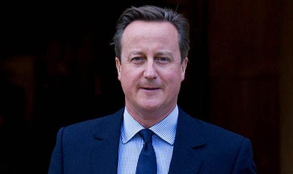 Thủ tướng Anh muốn bàn luận với Tập Cận Bình về Syria