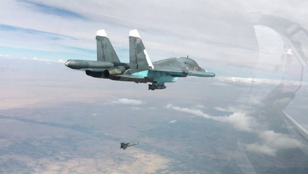 Mỹ nắm tin tình báo về không quân Nga từ thập niên 1980