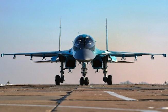 Nga muốn xây căn cứ quân sự liên quân chủng tại Syria