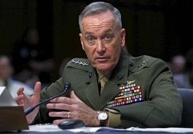 Iraq bị ép lựa chọn Nhà Trắng hoặc Kremlin cùng đánh IS