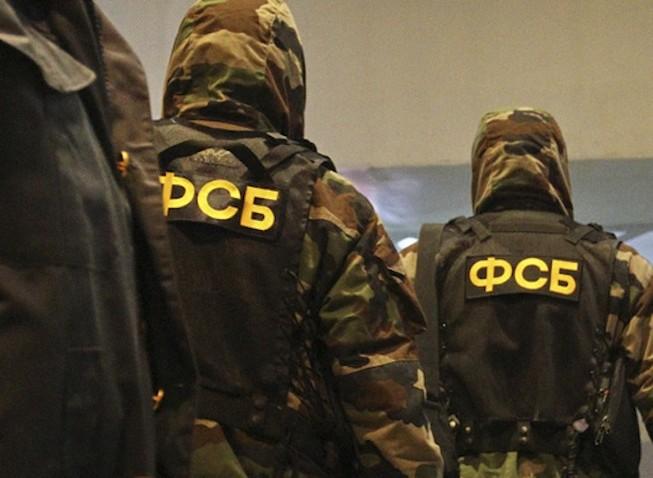 Mật vụ Nga bố ráp 22 thành viên khủng bố Hồi giáo