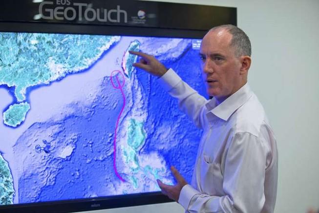 Giải mã nguy cơ siêu sóng thần phía Nam Trung Quốc