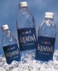 Pepsi thừa nhận Aquafina được lấy từ nước máy