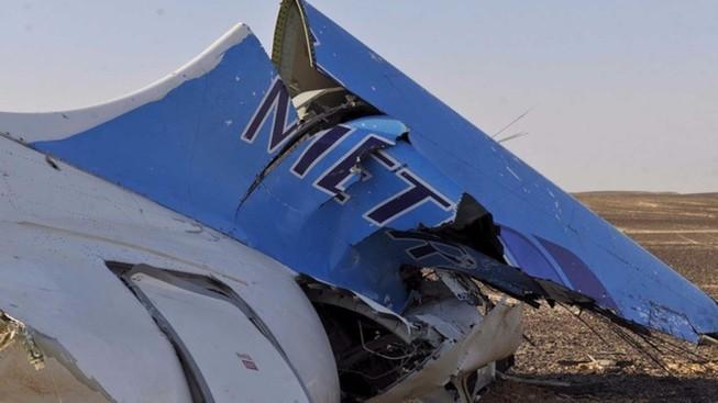 Hãng hàng không Nga phủ nhận 'lỗi kỹ thuật' làm máy bay rơi
