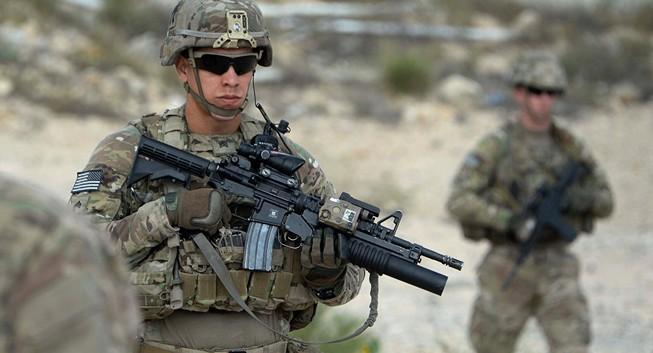 Thổ Nhĩ Kỳ kêu gọi liên quân triển khai bộ binh đánh IS