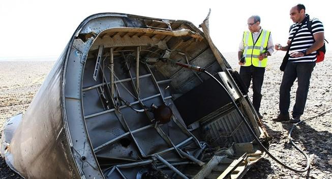 Ai Cập chấp nhận cùng Mỹ điều tra thảm họa máy bay A321