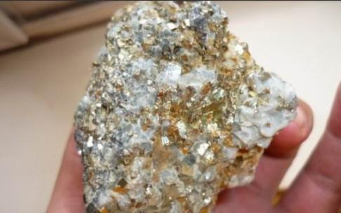 Phát hiện mỏ vàng 470 tấn ngoài khơi bờ đông Trung Quốc