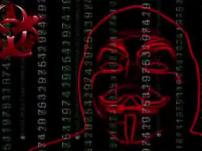 Anonymous chuẩn bị công bố tài khoản mạng của IS