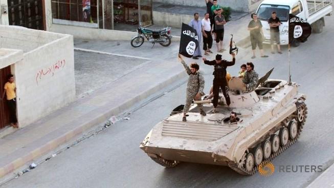 IS tuyển mộ tân binh từ Đông Nam Á vì có nhiều 'nhân tài'