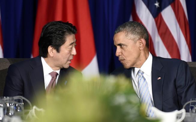 Nhật xem xét đưa hải quân đến hỗ trợ Mỹ ở biển Đông