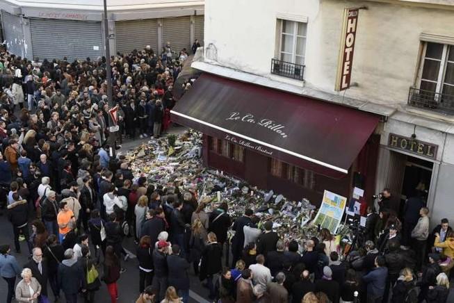 Nhóm khủng bố đã tiêu bao nhiêu tiền cho vụ tấn công Paris?