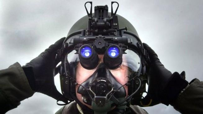Không quân Hoàng gia Anh tiến hành 'truy lùng' tàu ngầm Nga