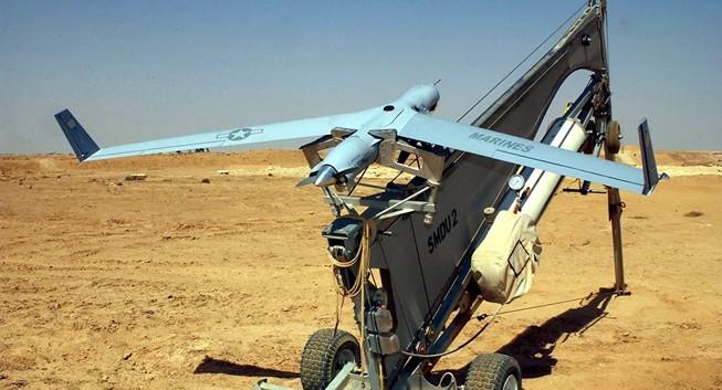 Mỹ chuyển 65 máy bay không người lái cho Afghanistan