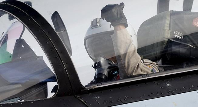 Nga tăng cường thêm 12 chiến đấu cơ vào Syria