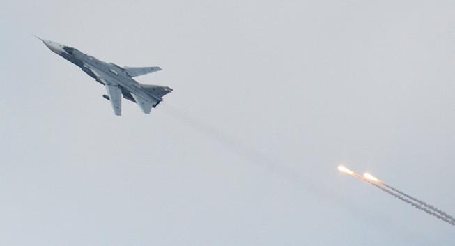 Tư lệnh Nga: Thổ Nhĩ Kỳ phục kích máy bay Su-24 hơn một giờ