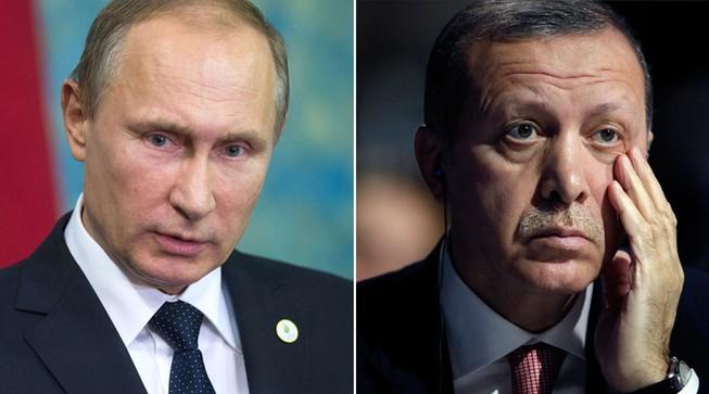 Tổng thống Thổ Nhĩ Kỳ sẽ từ chức nếu thật sự 'mua dầu từ IS'