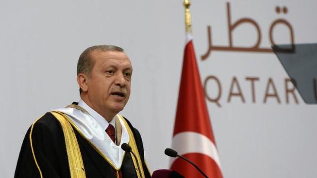 Mỹ bác bỏ cáo buộc của Nga nói 'Thổ Nhĩ Kỳ mua dầu IS'