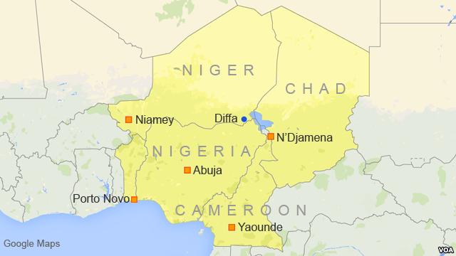 Đánh bom liều chết tại Chad: 15 người chết, 130 người bị thương