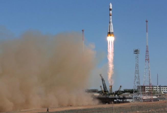 Vệ tinh quân sự tiên tiến của Nga bị thất lạc