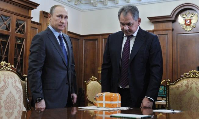 Nga cam kết chỉ mở hộp đen Su-24 khi có điều tra viên quốc tế tham gia