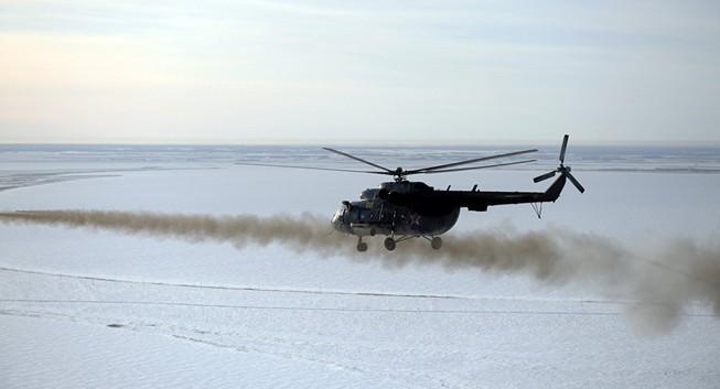 Georgia cáo buộc trực thăng chiến đấu Nga xâm phạm không phận