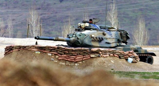 Iraq nhờ Liên Hiệp Quốc buộc Thổ Nhĩ Kỳ rút quân