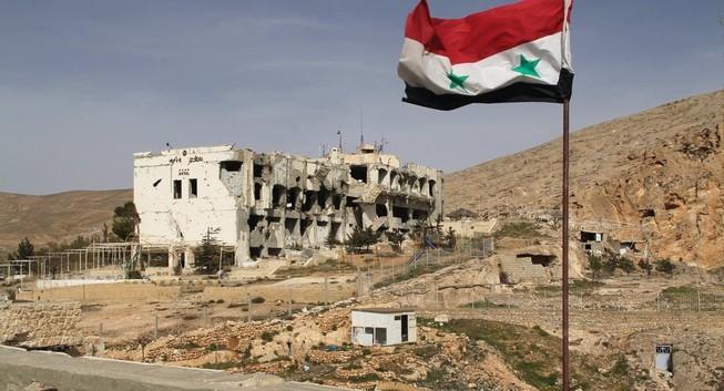 Thủ lĩnh nhóm khủng bố tại Syria cáo buộc Thổ Nhĩ Kỳ giúp IS