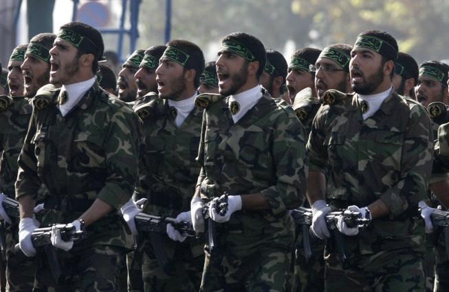 Năm vũ khí Iran giúp 'lật ngược ván bài' với Saudi Arabia