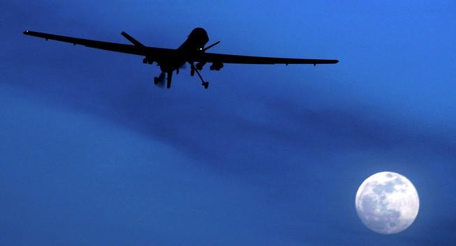 'Sát thủ trên không' Predator của Mỹ rơi ở Iraq