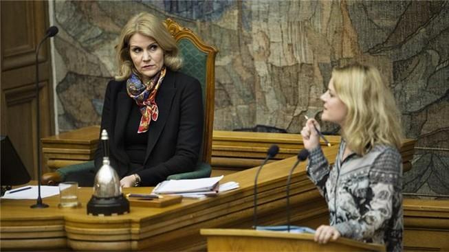 Đan Mạch đề xuất tịch thu tài sản người tị nạn