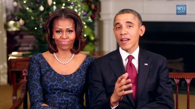 Ông Obama đáp lại tin đồn vợ tranh cử tổng thống