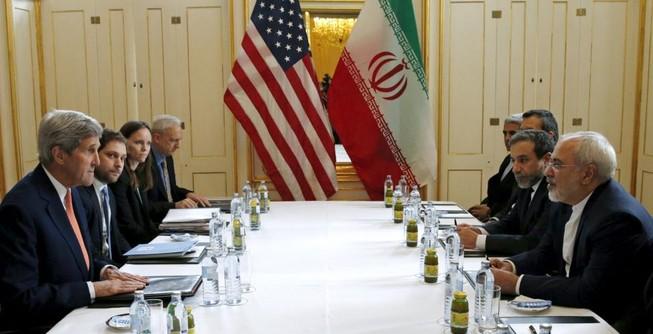 LHQ bật đèn xanh dỡ bỏ cấm vận Iran