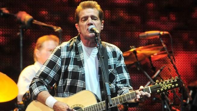 Tay guitar huyền thoại của bản nhạc 'Hotel Califorrnia' bất hủ qua đời