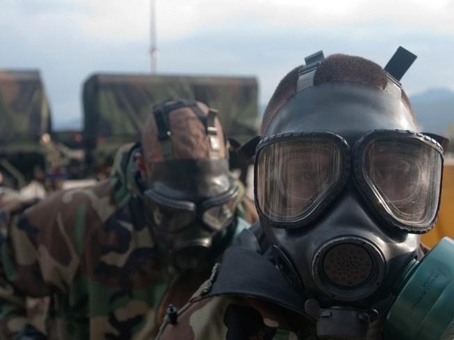 Hàn Quốc lo sợ vũ khí sinh học của Triều Tiên
