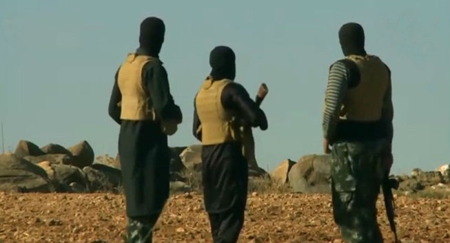 Tây Ban Nha sắp thành mục tiêu khủng bố mới của IS