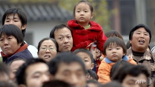 Trung Quốc phá đường dây mua bán trẻ sơ sinh hàng trăm triệu