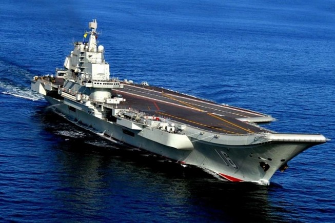 CSIS: Nguy cơ Trung Quốc biến biển Đông thành 'ao nhà'