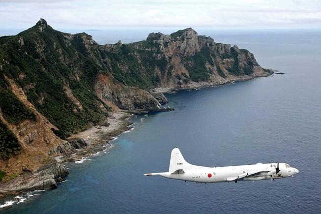 'Tạo khủng hoảng': Nước cờ của Trung Quốc tại Senkaku