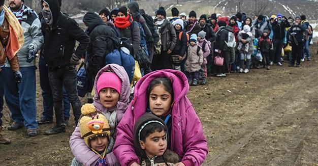 Hơn 10.000 trẻ em mất tích bí ẩn khi di cư tới châu Âu