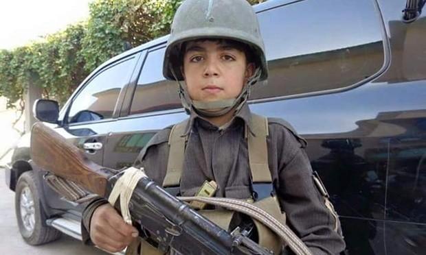 Taliban sát hại 'anh hùng nhí của Afghanistan'