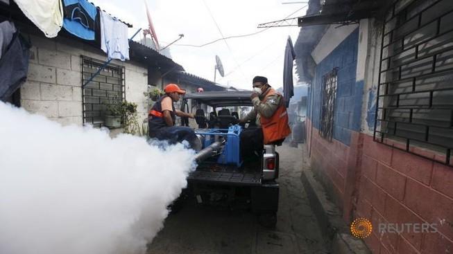 Indonesia khuyến cáo người dân không đến 8 nước nhiễm Zika
