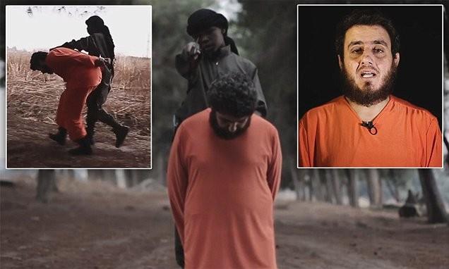 'Lính nhí' IS chặt đầu tù nhân, đe dọa nước Mỹ
