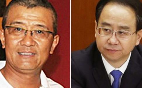 Em trai Lệnh Kế Hoạch 'bán' bí mật vũ khí hạt nhân Trung Quốc cho Mỹ