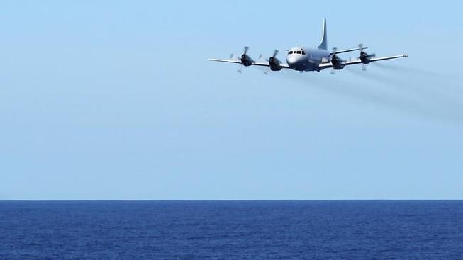 'Hễ Úc tuần tra biển Đông là Trung Quốc thách thức'