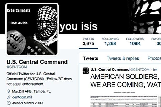 Twitter lập nhóm săn lùng khủng bố, 'tuyên chiến' với IS