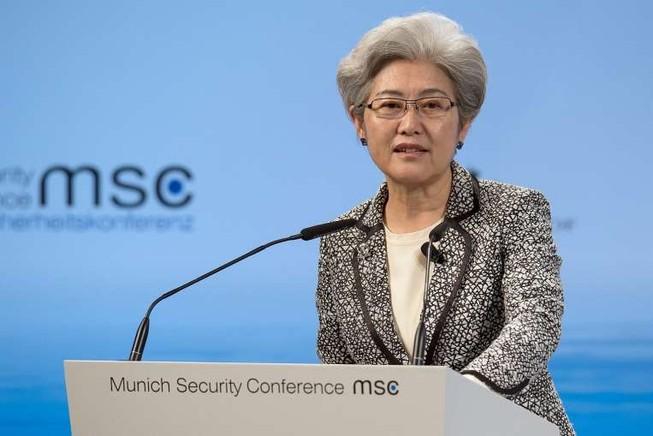 Lo sợ nguy cơ hạt nhân, Trung Quốc kêu gọi Mỹ - Triều Tiên làm hòa